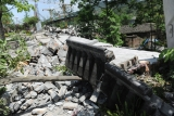 Magnitude 7 Earthquake Hits China's Sichuan Province 34837