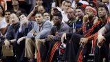 Weak return to practice as Deng Chicago Bulls, Miami Heat prepares for pivotal Game 3 34838