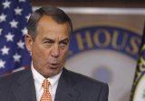 Republicans seeking cover as Benghazi debate revived 34896