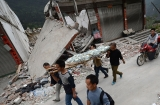 Magnitude 7 Earthquake Hits China's Sichuan Province 34931