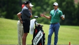 Adam Scott, at The Players Championship, said his swing still feel as pure as the final round at Augusta National. 34936