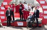 The Virgin London Marathon 2013 35065