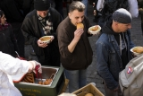Bahnhofsmission Homeless Kitchen Holds Street Fest Fundraiser 35110