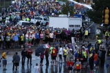 Salt Lake City Hosts Marathon Under Stepped Up Security Measures 35145
