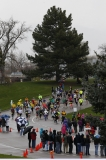 Salt Lake City Hosts Marathon Under Stepped Up Security Measures 35179
