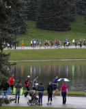 Salt Lake City Hosts Marathon Under Stepped Up Security Measures 35187