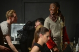 Students From The Glasgow School Of Art Hold Their Annual Fashion Show 35200