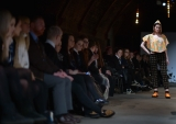 Students From The Glasgow School Of Art Hold Their Annual Fashion Show 35217