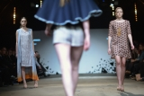 Students From The Glasgow School Of Art Hold Their Annual Fashion Show 35233