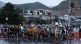 Salt Lake City Hosts Marathon Under Stepped Up Security Measures 35240