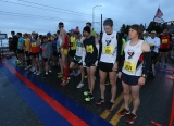 Salt Lake City Hosts Marathon Under Stepped Up Security Measures 35243