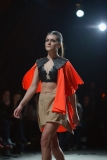 Students From The Glasgow School Of Art Hold Their Annual Fashion Show 35248