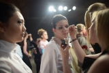 Students From The Glasgow School Of Art Hold Their Annual Fashion Show 35250