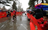 Salt Lake City Hosts Marathon Under Stepped Up Security Measures 35253