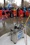 Salt Lake City Hosts Marathon Under Stepped Up Security Measures 35292