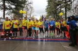 Salt Lake City Hosts Marathon Under Stepped Up Security Measures 35296