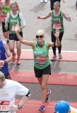 Celebs at the Virgin London Marathon 2 35309