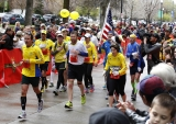 Salt Lake City Hosts Marathon Under Stepped Up Security Measures 35312