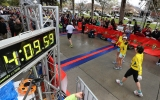 Salt Lake City Hosts Marathon Under Stepped Up Security Measures 35316