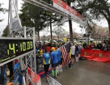 Salt Lake City Hosts Marathon Under Stepped Up Security Measures 35318