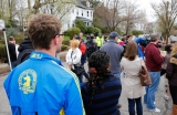 Boston Marathon Bombing Investigation Continues Day After Second Suspect Appr... 35461