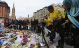 Boston Marathon Bombing Investigation Continues Day After Second Suspect Appr... 35477