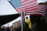 Boston Marathon Bombing Investigation Continues Day After Second Suspect Appr... 35478
