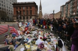Boston Marathon Bombing Investigation Continues Day After Second Suspect Appr... 35480