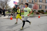 Boston Marathon Bombing Investigation Continues Day After Second Suspect Appr... 35504