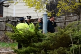 Boston Marathon Bombing Investigation Continues Day After Second Suspect Appr... 35525