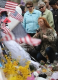 Boston Marathon Bombing Investigation Continues Day After Second Suspect Appr... 35560