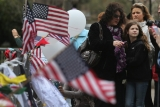 Boston Marathon Bombing Investigation Continues Day After Second Suspect Appr... 35565