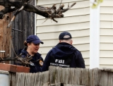 Boston Marathon Bombing Investigation Continues Day After Second Suspect Appr... 35576