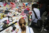Boston Marathon Bombing Investigation Continues Day After Second Suspect Appr... 35615