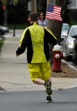Boston Marathon Bombing Investigation Continues Day After Second Suspect Appr... 35636