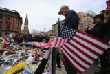 Boston Marathon Bombing Investigation Continues Day After Second Suspect Appr... 35643