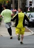 Boston Marathon Bombing Investigation Continues Day After Second Suspect Appr... 35644