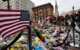 Boston Marathon Bombing Investigation Continues Day After Second Suspect Appr... 35671