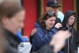 Boston Marathon Bombing Investigation Continues Day After Second Suspect Appr... 35688
