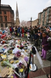 Boston Marathon Bombing Investigation Continues Day After Second Suspect Appr... 35705
