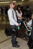 Nick Lachey and Vanessa Minnillo Leave LA 35712