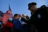 Boston Marathon Bombing Investigation Continues Day After Second Suspect Appr... 35872