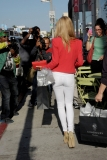 Joanna Krupa Films 'Housewives of Miami' 35881