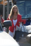 Joanna Krupa Films 'Housewives of Miami' 35942