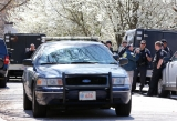 Boston Marathon Bombing Investigation Continues Day After Second Suspect Appr... 36040