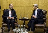 John Kerry Makes Visit To Turkey For Syria Meeting 36093