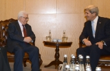 John Kerry Makes Visit To Turkey For Syria Meeting 36132