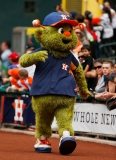 Cleveland Indians v Houston Astros 36334