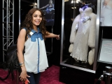 Celebs at the Macy's Retrospective of Madonna 36341