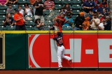 Cleveland Indians v Houston Astros 36355